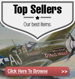 model airplane specials