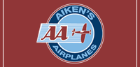 Aiken's Airplanes